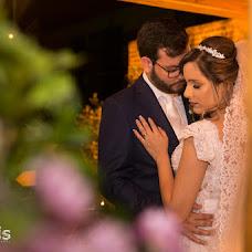 Wedding photographer Junior Lucena (oasiseventos). Photo of 14.02.2018