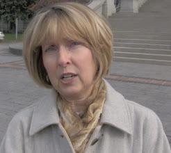 Photo: Emilie Ailts, Executive Director of NARAL Pro-Choice Colorado