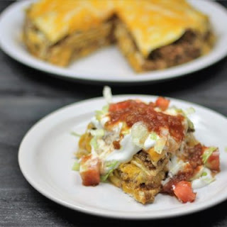 Pressure Cooking Taco Meat Recipes