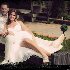 Wedding photographer Luis Menem (menem). Photo of 25.08.2015