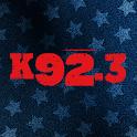 K92.3 icon