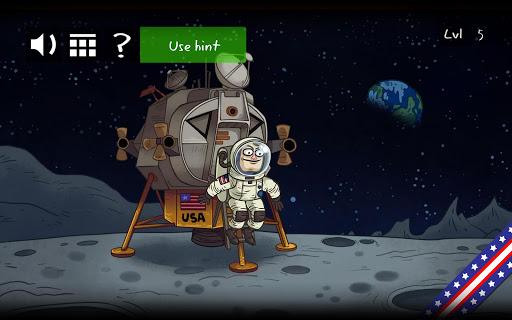 Troll Face Quest: USA Adventure apkdebit screenshots 5