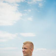 Wedding photographer Igor Kostyuchenko (Igoruniki). Photo of 29.06.2014
