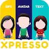 Xpresso- Animated emoji avatar