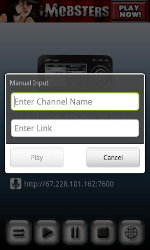Android Media Player screenshot 4