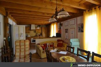 maison à Villefort (48)