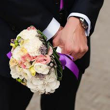 Wedding photographer Elena Chernykh (HelenPhoto). Photo of 27.01.2015