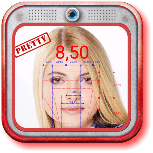 Golden Ratio Face - Beauty Analysis & Beauty Tips - Apps on Google Play