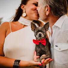 Fotografo di matrimoni Giuseppe maria Gargano (gargano). Foto del 17.08.2019