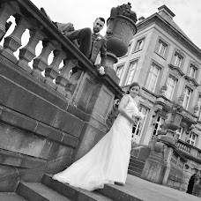 Wedding photographer Vincent Andreoli (vincentandreoli). Photo of 17.01.2017