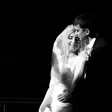 Wedding photographer Vadim Kaminskiy (steineranden). Photo of 04.09.2015