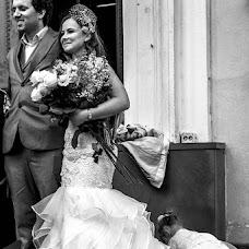 Wedding photographer Romanas Boruchovas (boruchovas). Photo of 10.06.2017
