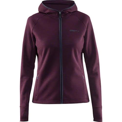 Craft Warm Women's Hooded Jacket