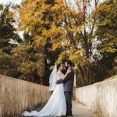 Wedding photographer José Angel gutiérrez (JoseAngelG). Photo of 05.12.2017