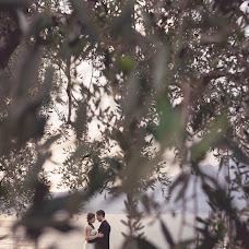 結婚式の写真家Gian luigi Pasqualini (pasqualini)。23.09.2016の写真