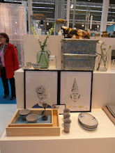 "Photo: House Doctor, Denmark. ""Prescribes the remedies you need to compose a home of tranquility and light."" www.housedoctor.dk #ambiente14"