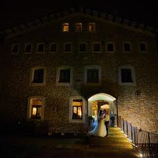 Wedding photographer Carles Aguilera (carlesaguilera). Photo of 09.11.2016