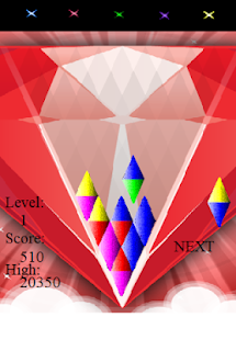 Triangle Mania Screenshot