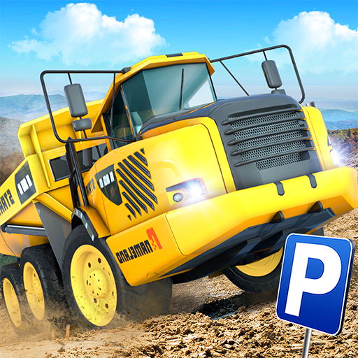 Quarry Driver 3: Giant Trucks APK Cracked Download