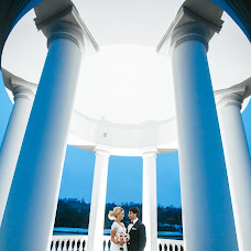 Wedding photographer Semen Kosmachev (kosmachev). Photo of 30.12.2017