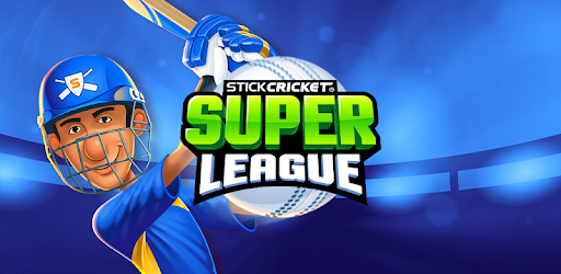Stick Cricket Super League for PC