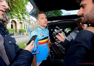 """Tim Wellens had voorbije weken liever anders zien verlopen: """"Ik zal goed genoeg zijn om de ploeg te kunnen helpen"""""""