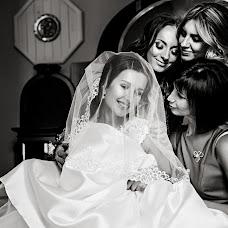 Wedding photographer Anna Peklova (AnnaPeklova). Photo of 05.03.2018