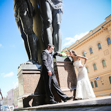 Wedding photographer Aleksandr Yal (MyYal). Photo of 22.07.2015