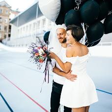 Wedding photographer Anton Yuliya (PhotoVan). Photo of 24.04.2018
