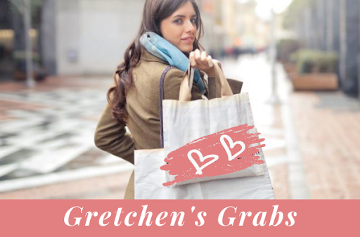 Gretchen's Grabs for June: Smores kit, must-watch TV and ruffles of summer!