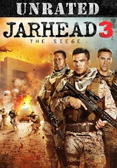 Jarhead 3: The Siege (Unrated)