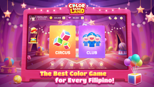 Color Game Land Apk  Download For Android 1