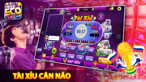Ecou2122 Slots - Game danh bai doi thuong Online 2018 1.3 1