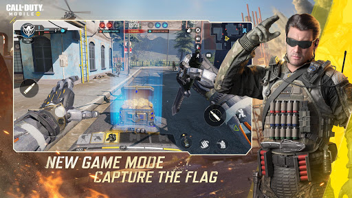 Call of Dutyu00ae: Mobile - Garena android2mod screenshots 15