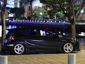 アクア NHP10のカスタム事例画像 Takaaki Yamadaさんの2021年09月25日14:48の投稿