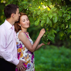 Wedding photographer Evgeniya Ivakhnenko (EugeniyaSh). Photo of 02.07.2015