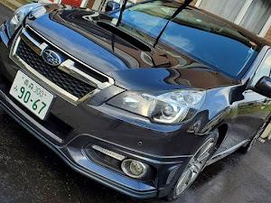 レガシィB4 BMG 2.0 GT DIT アイサイト 4WDのカスタム事例画像 青森県のタイプゴールドさんの2020年11月14日12:47の投稿