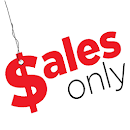 Sales Only v 1.0 app icon