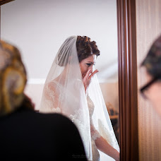 Wedding photographer Kamilla Savarec (Kamdes). Photo of 05.05.2014