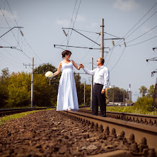 Wedding photographer Mikhail Yaremenko (yaremenkophoto). Photo of 06.10.2014