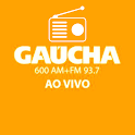 Rádio Gaúcha 93.7 fm de Porto Alegre icon