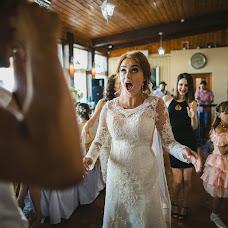 Wedding photographer Pavel Donskov (live-moments). Photo of 04.02.2018