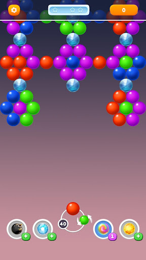 Bubble Rainbow - Shoot & Pop 1.15 screenshots 6