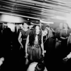 Wedding photographer Leonid Serdyuk (emilia12345). Photo of 15.03.2018
