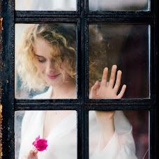 Wedding photographer Aleksandra Bukhareva (krasotavkazdom). Photo of 20.10.2015