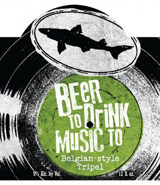 Logo of Dogfish Head Beer To Drink Music To