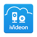 Video Surveillance Ivideon