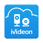 Video Surveillance Ivideon icon