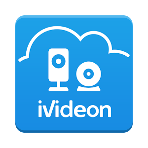 Video Surveillance Ivideon 2.30.0 by Mobile Video Solutions logo