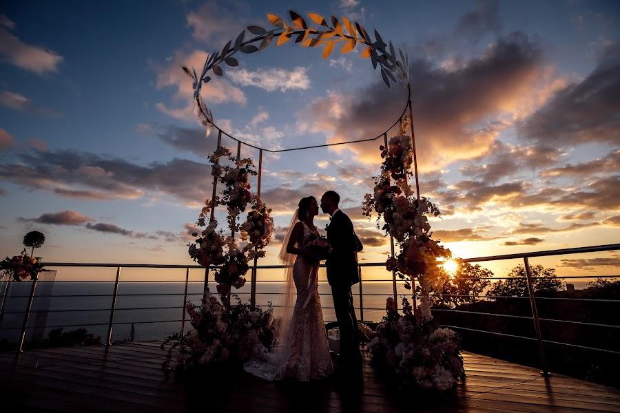 Wedding photographer Dmitriy Makarchenko (weddmak). Photo of 28.10.2018